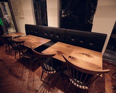 Grill&Bar Porco Piatto  コースの画像