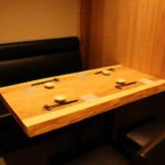 魚料理 八 総本店  こだわりの画像