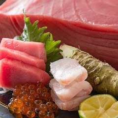 魚料理 八 総本店