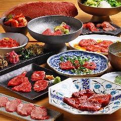 焼肉ホルモン ブンゴ 福島店