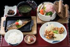 ★九州ご当地選べる定食★