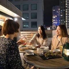 ラピュタ・ザ・フランダーステイル 三宮 神戸国際会館前店