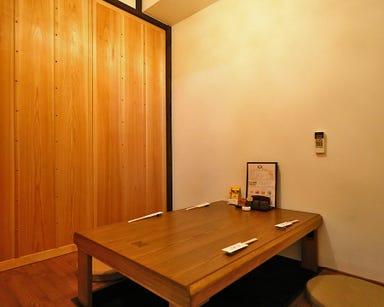個室でお鍋と鶏料理 とりっく  メニューの画像