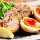 旬の食材を使用したお酒にぴったりな逸品料理も豊富!