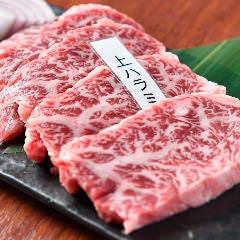 黒毛和牛焼肉×野菜ソムリエ ONAKANOMIKATA‐オナカノミカタ‐ メニューの画像