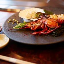 ◆贅沢なディナーコース