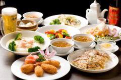中華料理 蘭月