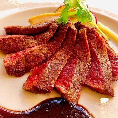 銀座 海老料理&和牛レストラン マダムシュリンプグレイス東京 メニューの画像