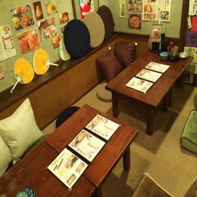 てしごとや ふくの鳥 飯田橋店 店内の画像