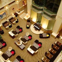 銀座クレストンホテル プラシャンティ