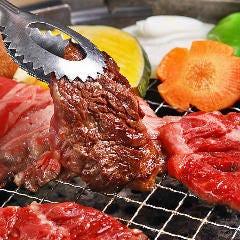 塚本 本格焼肉 松ちゃん