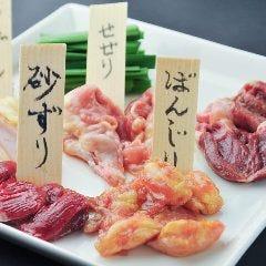 鶏焼き・山田鶏屋