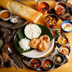 インドレストラン タマリンド