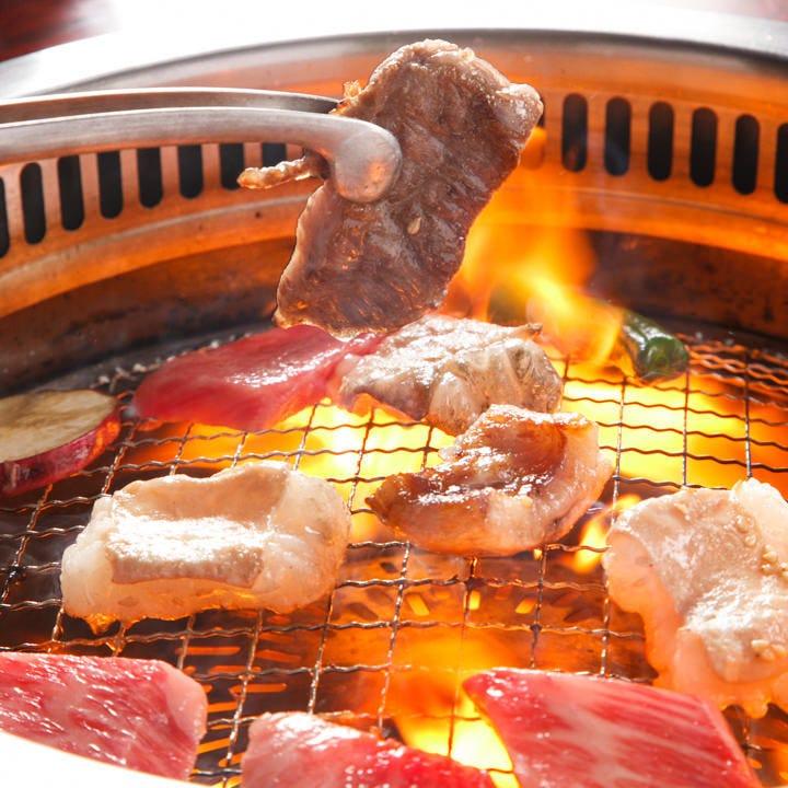 上質な焼肉に良く合うドリンクを多数!マッコリや紹興酒も◎