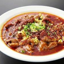【辛い旨い】牛肉薄切りの唐辛子山椒煮