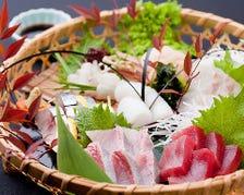 熊本魚市場経由で美味しいものだけを