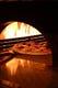 石窯で一気に焼き上げるナポリピッツァ テイクアウトも
