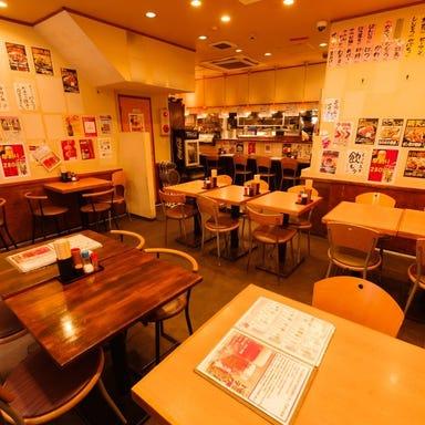 50円やきとり きんちゃん家 津田沼店 店内の画像