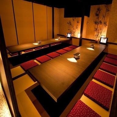 赤から 京成船橋店 店内の画像