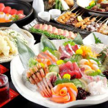 個室と和食創作料理 和・花みずき 梅田阪急東通店