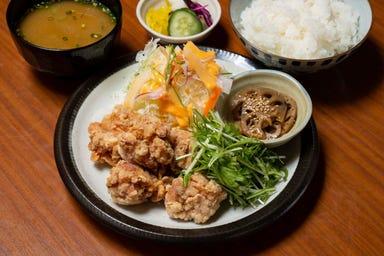 隠れ家個室・鮮魚と地酒 福田家 豊洲本店 メニューの画像