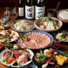 飲み食い処 福田家 豊洲店