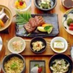 沖縄地料理 あんがま