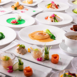 1★新宿で香港式宴会! 点心からフカヒレ姿煮やアワビなど贅沢食材まで楽しめる