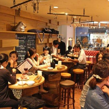 イタリア酒場 ENTRATA 茶屋町店 コースの画像