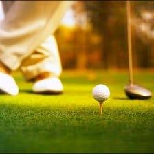 最近話題のシュミレーションゴルフ