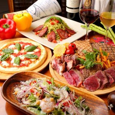 イタリアン×肉酒場 テンパール  こだわりの画像