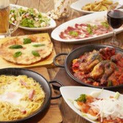 PRONTO FOOD&TIME ISETAN YOKOHAMA店