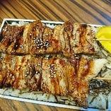 テイクアウトニセコ豚串丼