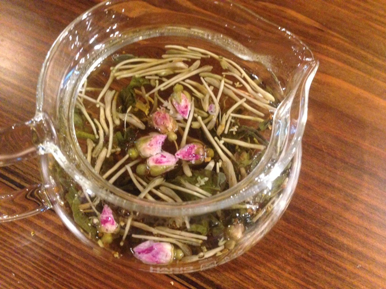 季節の薬茶/食事に合う中国茶