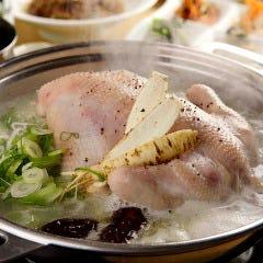 韓国料理 ケンちゃん食堂 阿波座店