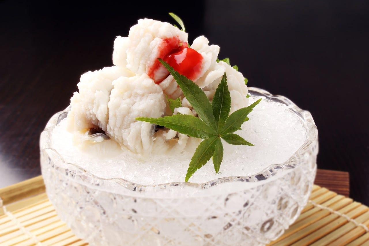 和食ならではの季節感 『 旬 』