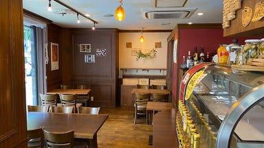 浜松町・大門 ChoiGabu  店内の画像