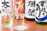 【広島の地酒】希少種など厳選の日本酒をご用意!【広島県】
