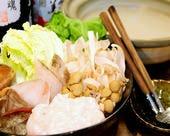 旬の野菜と魚介の極上料理なども