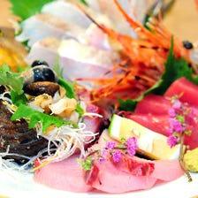 瀬戸内旬魚は身の質も味わいも絶品!