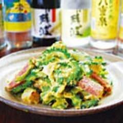 沖縄料理 にらいかない