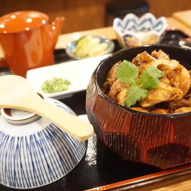 串焼き 鶏冠木  メニューの画像