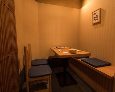 個室居酒屋 和みや晃月 下北沢 コースの画像