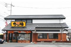 こだわりとんかつ カツ陣 津山店