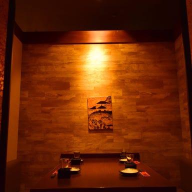 茨城地産地消の店 もんどころ 土浦駅前店 店内の画像