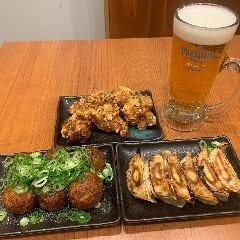 京都たこ壱 四条油小路店