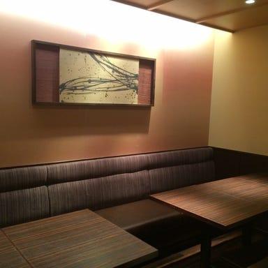 旬魚 旬菜 咲くら 梅田阪急グランドビル店 店内の画像