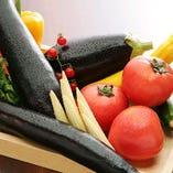 ◆産地直送のお野菜【全国各地から産地直送~有機無農薬野菜~】