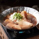 旬鮮魚の煮付け