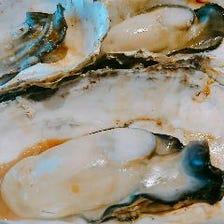 牡蠣の一番おいしい食べ方教えます